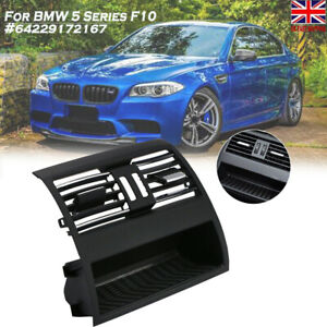 Rear Air Vent Grille Centre Middle Cover 64229172167 For BMW 5 Series F10 F11 UK