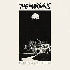 The Myrrors - Black Sand: Live In London (Vinyl) FC120V12