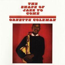 Ornette Coleman - Shape Of Jazz To Come [New Vinyl LP] UK - Import
