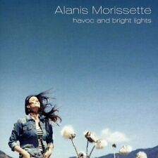 Alanis Morissette - Havoc And Bright Lights (NEW CD)