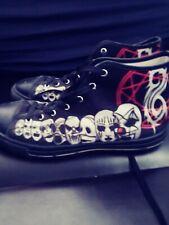 Rare slipknot shoes