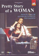 PRETTY STORY OF A WOMAN (2005) DVD ORIGINALE USATO