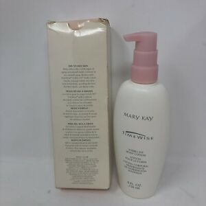 MARY KAY TIMEWISE VISIBLY FIT BODY LOTION 8 oz  FREE SHIPPING