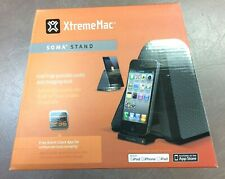 XtremeMac SOMA Stand Portable Stereo Speaker with Dock for iPod, iPhone and iPad