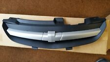 """GRILLE """"CHEV"""" TO SUIT HOLDEN VY COMMODORE SS SILVER"""