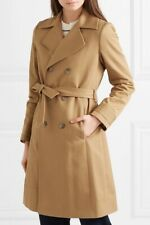A.P.C. ALEXIS Trench Coat - Size 40 / L - BNWT - RRP £335
