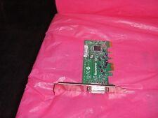 39J9334 IBM Corporation LENOVO/IBM 39J9334 ADD2-R DVI-I PCI-E ThinkCentre Video
