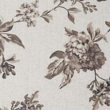 Polsterstoff Dekostoff 0 5lfm 140cm breit Muster Landhausstil Rosen Floral Ros15
