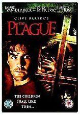 The Plague [DVD] [2006], Very Good DVD, Jon Ted Wynne, Ivana Milicevic, Brad Hun