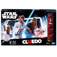 Cluedo Star Wars Juegos de Mesa Version Español NOVEDAD