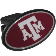 """Texas A&M Aggies Hitch Cover Class III 2"""" Receiver"""