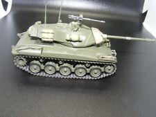 M41 Walker Bulldog diecast 20mm 1/72 tank