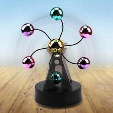 Kinetic Art Ball Spinner