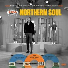Various Artists - Era Records Northern Soul / Various [New CD] UK - Import