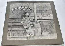 The Marshall Tucker Band Where We All Belong 1974 Capricorn 0145 Rock 2 LP's VG+