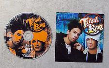 "CD AUDIO MUSIQUE / TRIBAL KING ""FAÇON SEX"" CD SINGLE 5T 2006 ULM 984 093 7"