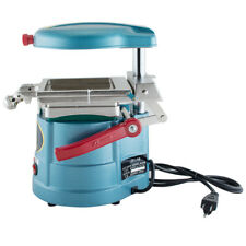Dental Vacuum Forming & Molding Machine Former Thermoforming Lab 1000W Portable