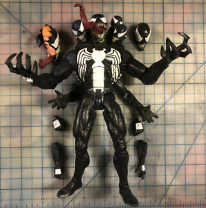 Diamond Marvel Select VENOM Figure 2012 Loose