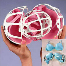 Bubble Bra Bag Ball Laundry Underwear Lingerie Washing Machine Saver Protector