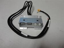 Dell Y514R Studio XPS 8000 8100 8200 8300 USB Audio I/O Panel