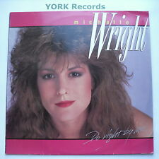MICHELLE WRIGHT - Do Right By Me - Excellent Con LP Record Savannah SVLP 9206