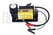 T-MAX portable 12 volts lourds voiture / 4X4 COMPRESSEUR / pneumatique INFLATER BA 2663