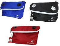 MENS BRANDED ETO JEANS SHOULDER BAG 03 CASUAL AVAILABLE IN BLACK RED COLOURS