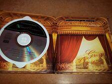 In Classical mood Great Overtures CD & Book VGC Bizet Verdi Mozart Wagner