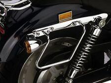 Packtaschenbügel Satteltaschenbügel Harley Davidson Sportster EVO 883/1200 2003-