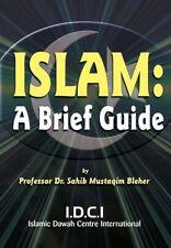 ISLAM: A BRIEF GUIDE