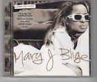 (HN210) Mary J Blige, Share My World - 1997 CD