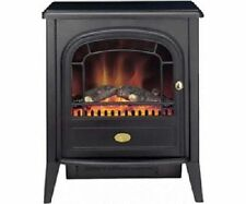 DIMPLEX CLUB ELECTRIC FIRE. Optiflame Stove CLB20R.  FREE DELIVERY