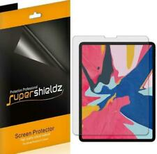 Supershieldz 3 Anti Glare Screen Protector for Apple iPad Pro 12.9 2020/2018