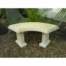 Handmade Up to 2 Seats Garden & Patio Benches