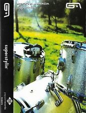 Groove Armada Superstylin' cassette single Electronic House, Downtempo