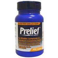 Prelief, Dietary Supplement, 300 Caplets