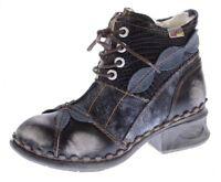 Tma Donna Inverno Stivaletti Vera pelle Scarpe Foderato Boots Tma 5188 36 - 42