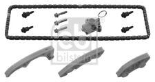 FEBI BILSTEIN Kit cadena de distribución 44919 para OPEL - Saab