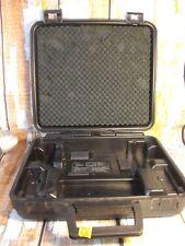 CANON CAMCORDER HARD CASE - HC-A100 - NICE