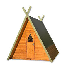 Tipi Glamping Pod | For Sale and Rental from £35 per week or £1950 to buy.