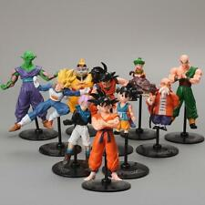 Mouse over image to zoom dragon ball Z set of 10pcs pvc figures toys collection