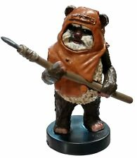 Disney Star Wars Wicket 2.25-Inch PVC Figure [Loose]