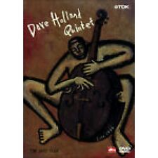 Dave Holland Quintet. Live in Freiburg (1986) DVD SIGILLATO SEALED