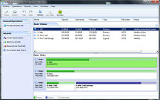 AOMEI Partition Assistant Pro - Hard Disk Tool - Resize -  Move - Merge - Split