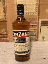 Vermouth Cinzano Chiaro Anni 90 75cl 16%