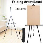 Artist Field Studio Painting Easel Tripod Display Stand Canvas White Board Sign