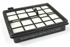 new Nilfisk Meteor Washable  H12 HEPA Premotor Vacuum Filter (12404730)