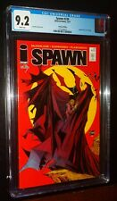 SPAWN #230 Mexican Edition 2017 Editorial Kamite Comics CGC 9.2 NM- White Pages