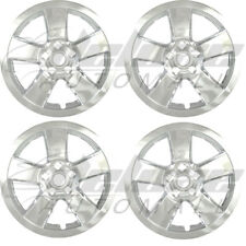 "16"" Chrome Wheel Skins / Hubcaps (Set of 4) FOR  2011-2015 Chevrolet Cruze"