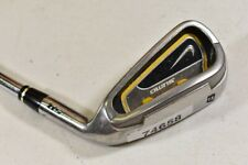 Nike SQ 8 Single Iron Right Speedstep SL Stiff Steel # 74658
